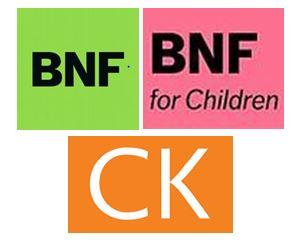 BNF BNFc CK